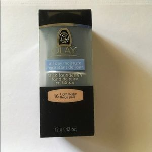 Other - Olay stick Foundation New